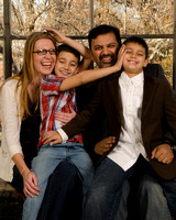 Patel Family Photos